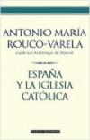 España y la Iglesia Católica