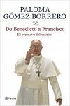 De Benedicto a Francisco: el cónclave del cambio