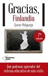 Gracias, Finlandia: qué podemos aprender del sistema educativo de más éxito