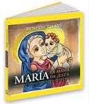 María, la Mamá de Jesús