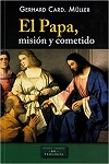 Papa, misión y cometido