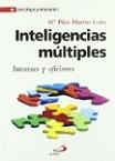 Inteligencias múltiples: intereses y aficiones