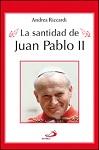 Santidad de Juan Pablo II, La