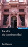 Idea de la Universidad, La
