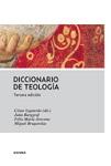 Diccionario de Teología