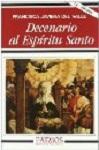 Decenario al Espíritu Santo