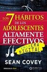 7 hábitos de los adolescentes altamente efectivos en la era digital, Los