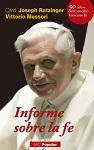 Informe sobre la fe
