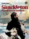 Shackleton: expedición a la Antártida: Latinoamérica