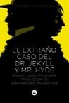 Extraño caso del Dr. Jekyll y Mr. Hyde, El (rústica)