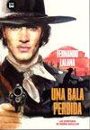 Bala perdida: las aventuras de George Macallan (rústica)