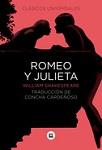 Romeo y Julieta (rústica)