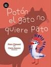 Potón el gato no quiere pato: Latinoamérica