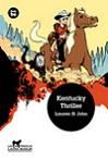 Kentucky Thriller: Latinoamérica