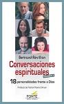 Conversaciones espirituales: 2: 18 personalidades frente a Dios
