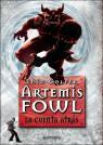 Artemis Fowl 5: la cuenta atrás