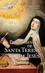 Pensamientos de santa Teresa de Jesús