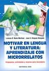 Motivar en Lengua y Literatura: aprendizaje con microrrelatos