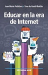 Educar en la era de Internet