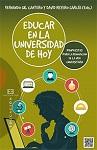 Educar en la Universidad de hoy: propuestas para la renovación de la vida universitaria
