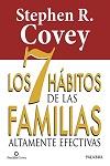 7 hábitos de las familias altamente efectivas, Los