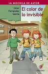 Color de lo invisible, El