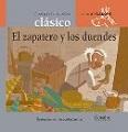 Zapatero y los duendes, El: Latinoamérica (Protagonistas 1)