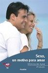 Sexo, un motivo para amar