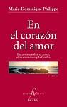 En el corazón del amor: entrevista sobre el amor, el matrimonio y la familia